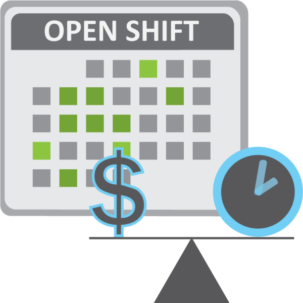 Healthcare Open Shift Management