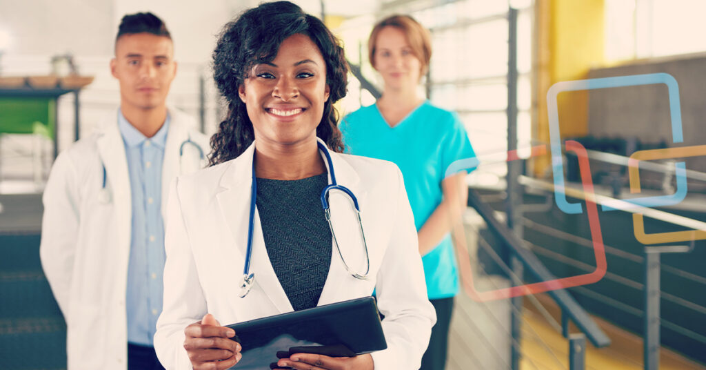 Using Big Data to Solve the Nurse Scheduling Problem